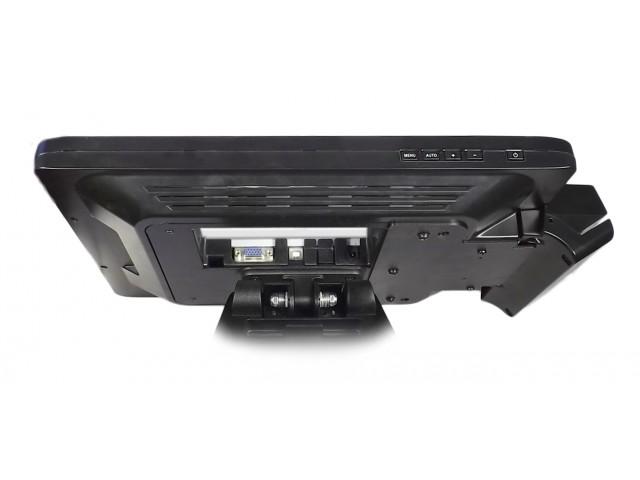 """Монитор LCD 15"""" Sam4s SPM-T15MNB"""