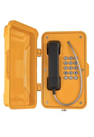 SIP-телефон JR101-FK-Y-SIP