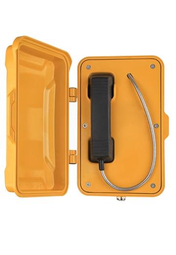 SIP-телефон JR101-CB-Y-SIP