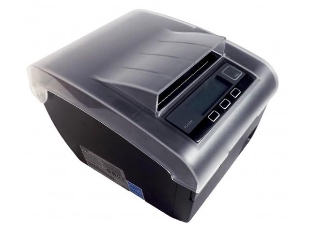 Кожух брызгозащитный для принтера Sam4s Ellix