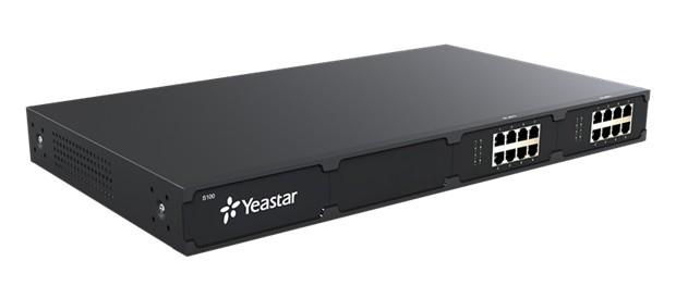 Yeastar S100