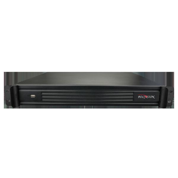 IP-видеорегистратор Polyvision PVDR-32NRS2